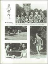 1979 Wilmington High School Yearbook Page 78 & 79