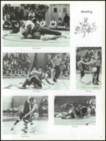 1979 Wilmington High School Yearbook Page 80 & 81