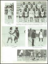 1979 Wilmington High School Yearbook Page 82 & 83