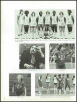 1979 Wilmington High School Yearbook Page 84 & 85