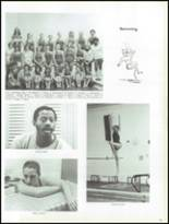 1979 Wilmington High School Yearbook Page 86 & 87