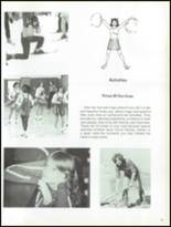 1979 Wilmington High School Yearbook Page 98 & 99
