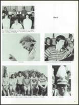 1979 Wilmington High School Yearbook Page 100 & 101