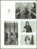 1979 Wilmington High School Yearbook Page 104 & 105