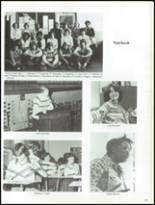 1979 Wilmington High School Yearbook Page 106 & 107