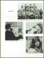 1979 Wilmington High School Yearbook Page 108 & 109
