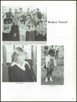 1979 Wilmington High School Yearbook Page 110 & 111
