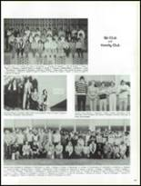 1979 Wilmington High School Yearbook Page 112 & 113
