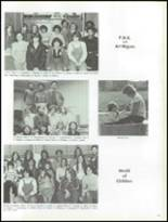 1979 Wilmington High School Yearbook Page 118 & 119