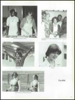 1979 Wilmington High School Yearbook Page 120 & 121