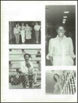 1979 Wilmington High School Yearbook Page 122 & 123