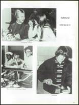 1979 Wilmington High School Yearbook Page 142 & 143