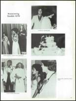 1979 Wilmington High School Yearbook Page 150 & 151