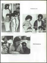 1979 Wilmington High School Yearbook Page 152 & 153