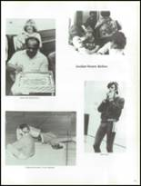1979 Wilmington High School Yearbook Page 154 & 155