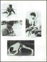 1979 Wilmington High School Yearbook Page 156 & 157