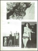 1979 Wilmington High School Yearbook Page 158 & 159