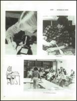 1979 Wilmington High School Yearbook Page 160 & 161