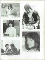 1979 Wilmington High School Yearbook Page 170 & 171