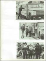 1979 Wilmington High School Yearbook Page 172 & 173