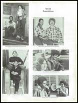 1979 Wilmington High School Yearbook Page 174 & 175