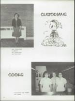 1968 Filer High School Yearbook Page 14 & 15