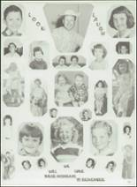1968 Filer High School Yearbook Page 28 & 29