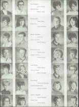 1968 Filer High School Yearbook Page 38 & 39