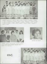 1968 Filer High School Yearbook Page 62 & 63