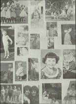 1968 Filer High School Yearbook Page 64 & 65