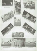1968 Filer High School Yearbook Page 76 & 77