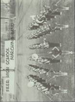 1968 Filer High School Yearbook Page 84 & 85