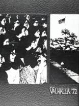 1972 Yearbook Guilford High School