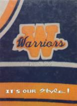 1989 Yearbook West High School