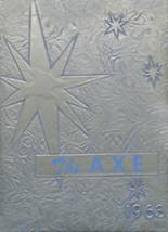 1963 Yearbook Payette High School