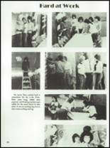 1984 McCamey High School Yearbook Page 40 & 41