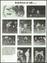 1984 McCamey High School Yearbook Page 58 & 59