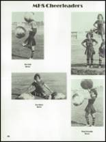 1984 McCamey High School Yearbook Page 60 & 61