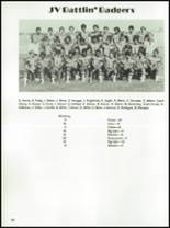1984 McCamey High School Yearbook Page 62 & 63