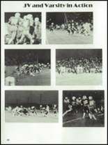 1984 McCamey High School Yearbook Page 66 & 67