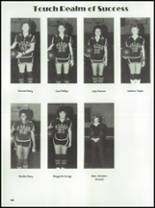 1984 McCamey High School Yearbook Page 68 & 69