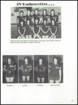 1984 McCamey High School Yearbook Page 70 & 71