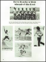1984 McCamey High School Yearbook Page 82 & 83