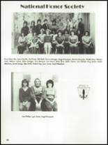 1984 McCamey High School Yearbook Page 90 & 91