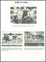 1984 McCamey High School Yearbook Page 106 & 107