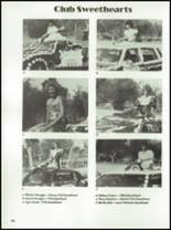 1984 McCamey High School Yearbook Page 118 & 119