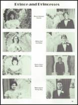 1984 McCamey High School Yearbook Page 122 & 123
