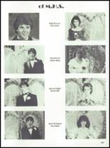 1984 McCamey High School Yearbook Page 126 & 127