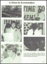 1984 McCamey High School Yearbook Page 130 & 131
