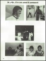 1984 McCamey High School Yearbook Page 134 & 135